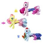 My Little Pony-Poney sirène avec jupe