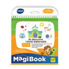 Magibook - Je découvre l'école maternelle