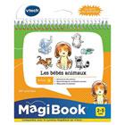 Magibook - Les bébés animaux
