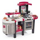 Tefal cuisine super chef deluxe - multifonctions - module electronique - + 46 accessoires