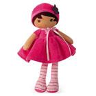 Ma première poupée en tissu Emma 32 cm