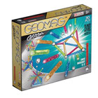 Geomag Glitter 30 pièces