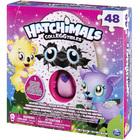 Puzzle 48 Pièces avec figurine exclusive Hatchimals