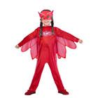 Pyjamasques-Costume Bibou 5/6 ans