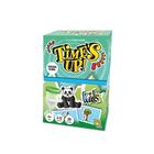 Time's Up Kid 2 version panda