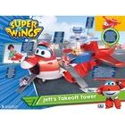 Super Wings - L'aéroport de Jett
