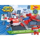 Super Wings - L'aéroport de Jett