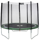 Trampoline 305 ECO avec filet