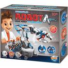 Robot bras hydraulique