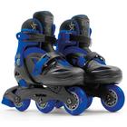 Rollers bleus 36/40
