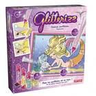 Glitterizz-Sirènes paillettées