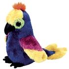 Beanie Boo's - Petite Peluche Wynnie le Perroquet 15 cm