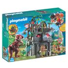 9429 - Playmobil Dinos - Campement des Explorers