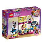 41329 - LEGO® Friends La chambre labo d'Olivia