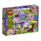 41332 - LEGO® Friends Le stand d'art d'Emma