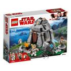 75200 - LEGO® STAR WARS - Entraînement sur l'île d'Ahch-To