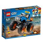 60180 - LEGO® CITY - Le Monster Truck