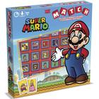 Match Super Mario