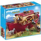 9373 - Arche de Noé avec animaux Playmobil Wild Life