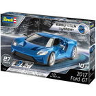 Maquette voiture Ford GT 2017