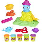 Play-Doh-La pieuvre