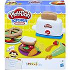 Pâte à modeler Play-Doh - Le Grille Pain