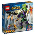 76097 - LEGO® L'attaque en armure de Lex Luthor