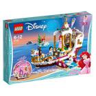 41153 - LEGO® Disney Princesses Mariage sur le navire royal d'Ariel