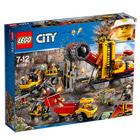 60188 - LEGO® City Le site d'exploration minier