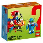 10402-LEGO® Classic Les jeux du futur