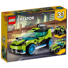 31074 - LEGO® CREATOR - La voiture de rallye