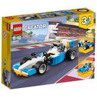31072 - LEGO® Creator Les moteurs de l'extrême