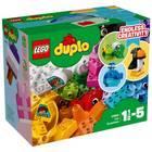 10865 - LEGO® DUPLO Les créations amusantes