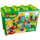 10864 - LEGO® DUPLO La grande boîte de la cour de récréation
