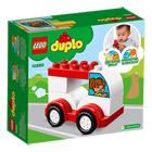 10860 - LEGO® DUPLO Ma première voiture de course