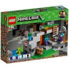 21141 - LEGO® MINECRAFT - La grotte du zombie