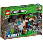 21141 - LEGO® Minecraft La grotte du zombie