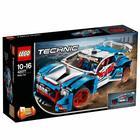 42077 - LEGO® Technic La voiture de rallye