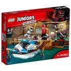 10755 - LEGO® Juniors La poursuite en bateau de Zane