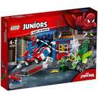 10754 - LEGO® Juniors Spiderman contre Scorpion