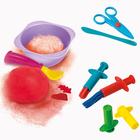 Studio Bubble Tea-Kit 1 couleur CreaPat avec accessoires