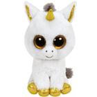 Beanie Boo's - Grande Peluche Pegasus la Licorne 40 cm