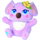 Enchantimals Peluche Koala 50 cm - Dab
