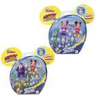 Mickey-Coffret 5 figurines
