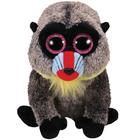 Beanie Boo's - Petite Peluche Wasabi le Babouin 15 cm