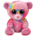 Beanie Boo's - Petite Peluche Franky l'Ours 15 cm