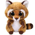 Beanie Boo's - Petite Peluche Rusty le Raton Laveur 15 cm