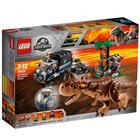 75929 - LEGO® JURASSIC - Carnotaurus et la fuite en Gyrosphère