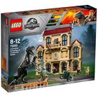 75930 - LEGO® JURASSIC - La fureur de Indoraptor à Lockwood Estate