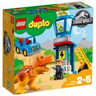 10880 - LEGO® DUPLO La tour du T-Rex